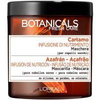 Mascarilla nutrición cabello seco BOTANICALS, tarro 200 ml