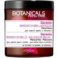 Mascarilla brillo BOTANICALS, tarro 200 ml