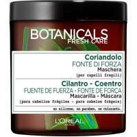 Mascarilla fuerza BOTANICALS, tarro 200 ml