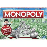 Juego Monopoly Madrid,edad rec:+8 años MONOPOLY