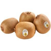 Kiwi maduro Eroski NATUR, al peso, compra mínima 500 g