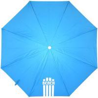 Sombrilla 180 cm protección rayos ultravioleta peso 600 g, 1 ud