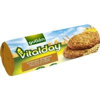 Galleta Crocant Original GULLÓN Vitalday, paquete 265 g