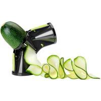 Cortador decorador triple para verduras IBILI