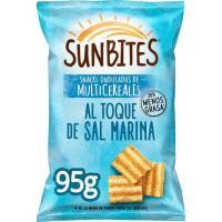 Snack sal marina SUNBITES, bolsa 95 g