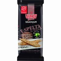 Snackium de espelta-avena VELARTE, bolsa 67 g