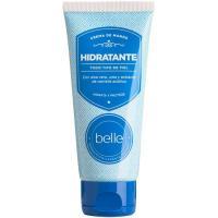 Crema de manos hidratante con urea-amamelis belle, tubo 100 ml