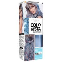 Tinte coloración gel Washout Blue COLORISTA, caja 1 ud.