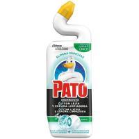 Limpiador wc lejia fresh PATO, botella 750 ml