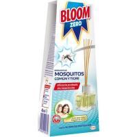 Antimosquitos varitas aroma de menta BLOOM, pack 1 ud