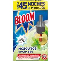 Antimosquitos eléctrico de menta BLOOM, recambio 1 ud.