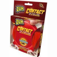 Trampa anticucarachas trip acción ZUM, pack 1 unid.