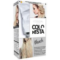 Tinte decoloración Effects Soft Bleach COLORISTA, caja 1 ud