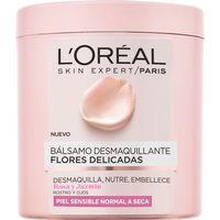 Bálsamo pieles sensibles Flowers L`OREAL, tarro 200 ml