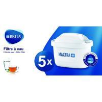 5 Filtros Maxtra BRITA, pack 1 unid.