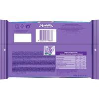 Barrita de oreo MILKA, pack 5x37 g