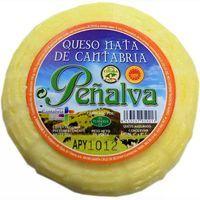Queso nata Cantabria PEÑALVA, 300g