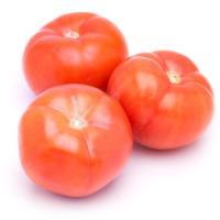 Tomate rosa, al peso, compra mínima 500 g