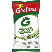 Pipas aguasal PIPAS G, bolsa 165 g