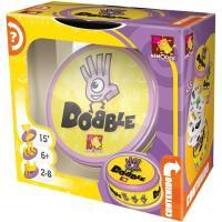 Juego de cartas Dobble,edad rec:+6 años ASMODEE