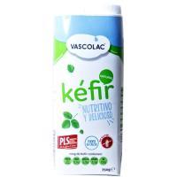 Kéfir líquido VASCOLAC, brik 750 ml