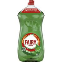 Lavavajillas a mano original FAIRY, botella 1.500 ml