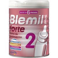 Leche de continuación 2 Forte BLEMIL, lata 800 g