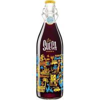 Sangria Premium LA SUECA, botella 1 litro