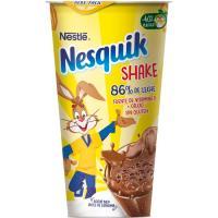 Batido de cacao soluble Shake NESQUIK, vaso 180 ml