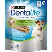 Snack perro pequeño DENTALIFE, bolsa 115 g
