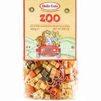 Pasta kids zoo DALLA COSTA, paquete 250 g