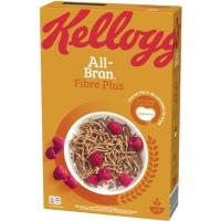Cereales KELLOGG`S All-Bran plus, caja 700 g