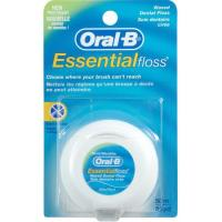 Seda dental essential menta ORAL-B, caja 50 m