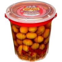 Receta del cortijo SARASA, tarrina 450 g