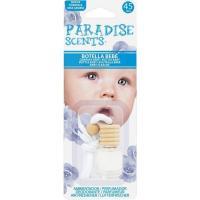 Ambientador botella auto aroma bebé PARADISE SCENTS, envase 5ml