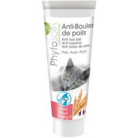 Pasta de malta anti bolas para gato PHYTOSOIN, tubo 100 g