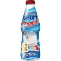 Horchata original CHUFI, botella 1 litro