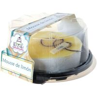 Mousse de limón mini, 260 g