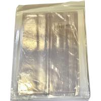Forro de libros no adhesivo COVERMAGIC EBBE, 5 hojas