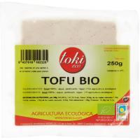 Tofú fresco TOKIECO, bandeja 250 g