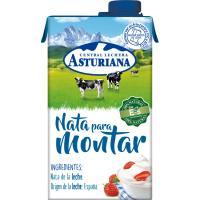 Nata montar 38% mg ASTURIANA, brik 500 ml