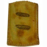 Mini empanada de pollo-champiñones EROSKI, unidad