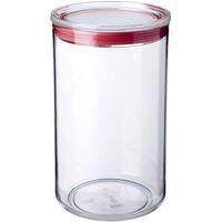 Bote cocina plastico con junta TATAY, 1,5 litros