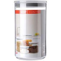 Bote cocina plastico con junta  gris TATAY, 2 litros