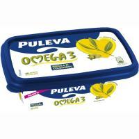 Margarina Omega 3 PULEVA, tarrina 250 g