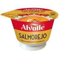 Salmorejo ALVALLE, tarrina 180 ml
