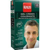 Tinte para hombre color gris acero KERZO, caja 1 unid.