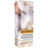 Crema embellecedora 01 White L`OREAL Age Perfect, caja 1 unid.