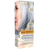 Crema embellecedora 02 Grey L`OREAL Age Perfect, caja 1 ud