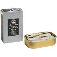 Sardinilla en aceite de oliva 12/16 RAMÓN PEÑA, lata 115 g